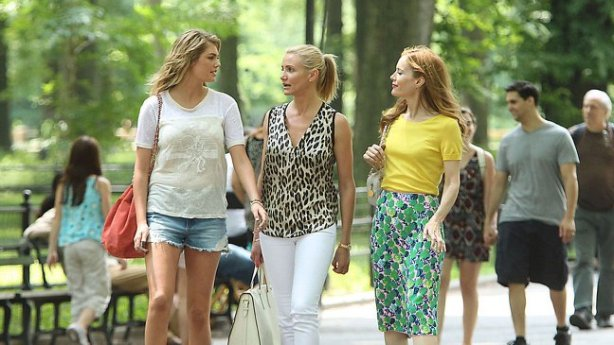 The Other Woman 2
